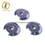 融合のスプライサ機械のすべてのブランドのために適した光ファイバまたは切断の車輪または置換の刃のための高精度の包丁の刃