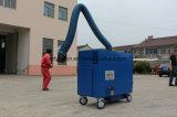 중국 공장 바퀴를 가진 휴대용 용접 기계 증기 연기 먼지 수집가