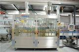 Llenado de líquido lineal automático máquina de llenado de botellas