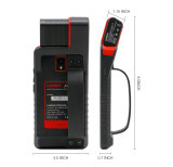 Lancez le connecteur X431 Diagun IV X431 IV Support Bluetooth WiFi Outil de diagnostic avec Creader 519 Cr519 OBD2 Code Reader Lire les informations du véhicule