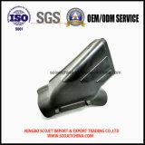 Moldeo por inyección de la descarga lateral/molde plásticos