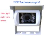Vista Traseira de Serviço Pesado de Backup WDR69K carro câmara IP