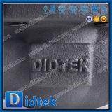 Klep van de Bol van de Bout van het Roestvrij staal van Didtek de Bonnet Gesmede