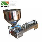 Horizontale Kosmetische het Vullen van het Type Machines voor Water/Zalf