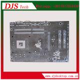 Быстрая материнская плата поддержки 2*DDR3 материнской платы перевозкы груза GM45-775