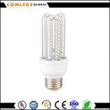 lámpara del ahorro de la energía de 4u 16With20With24With32W LED