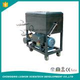 Filtro de aceite hidráulico tipo placa Ly-500