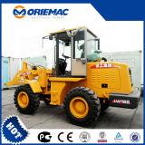 Xcm carregador Lw300kn da roda da mineração subterrânea