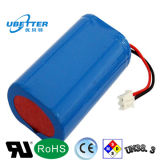 7.4V 5600mAh Batterie au Lithium Pack batterie LiFePO4 pour l'e-Tools batterie
