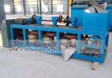 Separatore magnetico dei Tre-Dischi magnetici asciutti del separatore per il minerale di titanio di separazione