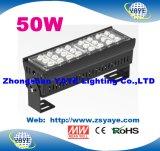 Vendita calda Meanwell /Osram SMD3030/di Yaye 18 5 anni di indicatore luminoso lineare esterno della garanzia 100W LED