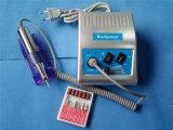 Máquina elétrica da broca do prego do Manicure
