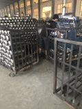 20lbs Extincteur en acier inoxydable 162*560*1,2 mm, bouteille vide