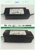 옥외 LED 운전사 36W 36V는 IP65를 방수 처리한다