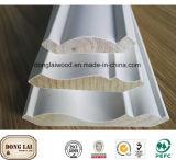 キャビネットのための塗られた木製の天井