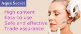 L'acide hyaluronique profonde de qualité médicale pour faire face à l'injection