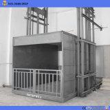 2000kg 전기 유압 화물 운임 엘리베이터 창고 상승