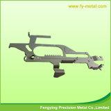 Präzision, die lochende Metallprodukte stempelt