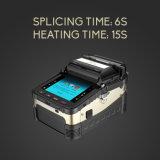 A fusão de fibra óptica Splicer Kit de emenda de fibra de equipamento