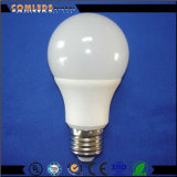 Bulbo de Sanan E27 9W 100lm/W A60 LED con Ce&Cem