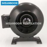 160 Trommel- der Zentrifugeabgas-Ventilations-Inline-Leitung-Gebläse