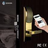 CE Approveed Redes Inalámbricas RFID de bloqueo de puertas de hotel online