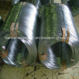 Hot Dipped Zinc Coated Galvanzied Iron Wire/Electro Galvanized Iron Wire with Best Price