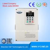 V&T V6-H 75 a las características salientes excelentes ahorros de energía de 110kw VFD