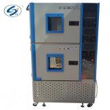 A temperatura constante do ambiente de simulação de máquina de teste de umidade/câmara