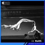 Alto video affitto dello schermo di luminosità SMD RGB di P2.9mm