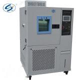 Machine/de Kamer van de Test van de Vochtigheid van de Temperatuur van de simulatie de Milieu Constante