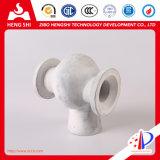 Proteção de ambiente ligada do bocal de Si3n4 SIC