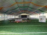 20X30mの屋外のおおいのテントの結婚式の玄関ひさしのイベント党テント