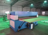 Tagliatrice idraulica della pressa del documento/cuoio/Foam/EVA di precisione
