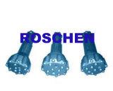 En bas de l'outil à pastilles du trou DHD360-203mm DTH pour le marteau DHD360