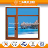 열 고립계를 가진 알루미늄 여닫이 창 Windows