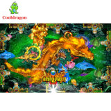 8 машина охотника короля 3 добавочная рыб океана играя в азартные игры игры рыб таблицы аркады игроков видео-