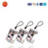 Modifica poco costosa di plastica astuta di RFID 13.56MHz RFID