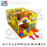 Best-Selling детский крытый мягкий играть оборудования