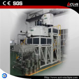 Miscelatore composto personalizzato del PVC di tensione con il riscaldatore per industria dell'edilizia