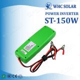 C.C à l'inverseur solaire portatif sorti par 150W à C.A. 220V