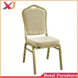 최신 판매 금속 대중음식점 식사를 위한 강철 연회 호텔 의자