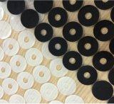Feste Silikon-Dichtung mit dem 3m Kleber für elektronisches