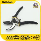 Машинки для стрижки филиала и серпы ножницы с TPR ручки
