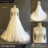 Hochzeits-Kleid China-Guangzhou