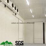 Kaltlagerungs-Abkühlung-Teile, Kühlraum