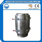 鉄の塵は磁気ドラム分離器を除去する