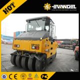 Venta caliente tipo neumático compresor XP301 de 30 toneladas para la venta