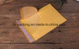 Busta impermeabile Shockproof della busta della bolla della busta della bolla della carta kraft del pacchetto