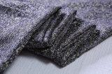 2017 Colorfur tejido chenilla de sofá de 347gsm